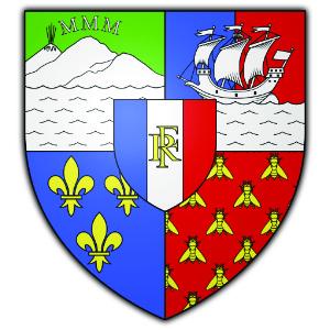 974 - La Réunion