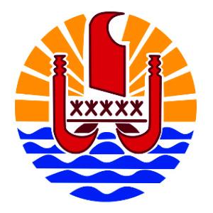 987 - Polynésie française