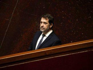 Castaner refuse la présence de députés RN à l'Assemblée nationale