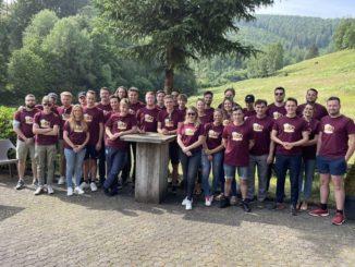 Université d'été du Vlaams Belang Jongeren